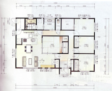 $レオハウスでローコストな平屋を建てる!