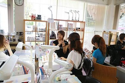 福島  仙台 ネイルスクール スタイルプロデュース ネイルサロン&アカデミー福島
