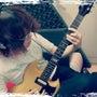 ギターREC
