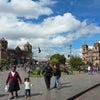 サント ドミンゴ教会 コリカンチャ=太陽の神殿のパワーとは? ペルーの画像