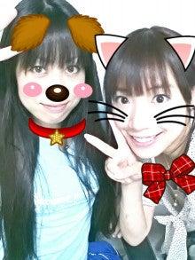 桜井えりすオフィシャルブログ「☆らぶれす☆ブログ」Powered by Ameba-CYMERA_20130703_155712.jpg