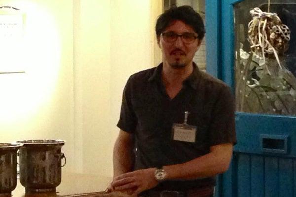 ENZO Blog-イタリアプーリア州の料理とワインを味わう会