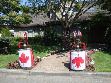 i Canada☆ベテランカウンセラーのいるバンクーバー無料現地留学エージェントのブログ-Jul 3'13 ⑧ i Canada