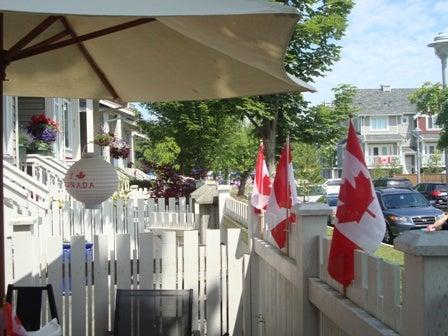 i Canada☆ベテランカウンセラーのいるバンクーバー無料現地留学エージェントのブログ-Jul 3'13 ⑦ i Canada
