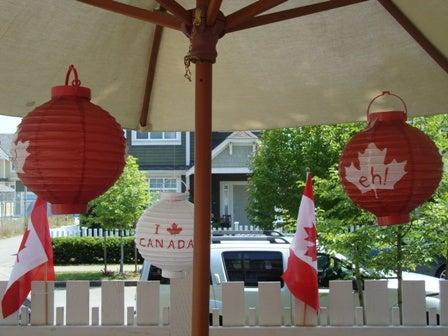 i Canada☆ベテランカウンセラーのいるバンクーバー無料現地留学エージェントのブログ-Jul 3'13 ⑤ i Canada