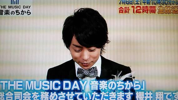 ドラばらっ!「THE MUSIC DAY 音...