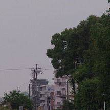 7月4日・名古屋港線
