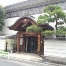 お寺の広間工事