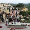 チンクエテッレ旅行記 モンテロッソ Monterossoの画像