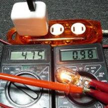 負荷テスト~USB電…