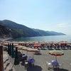 チンクエテッレ旅行記 モンテロッソの朝 La mattina di Monterossoの画像
