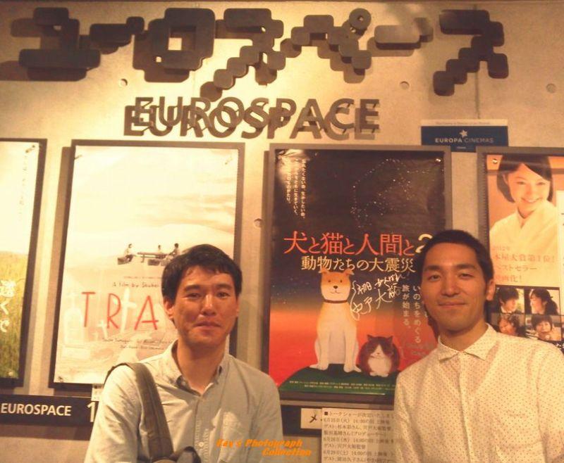 石塚恵子のおしゃべりモーニングのブログ-ユーロ最終日の監督&Pb.jpg