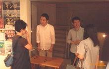 石塚恵子のおしゃべりモーニングのブログ-上映後の監督&Pb.jpg