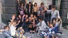 歌舞伎町ホストクラブALL-BLACK流川大地の『自分の夢に、嘘はつけない!!』-1373231944002.jpg