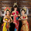 Bali 日記⑩~バリ民族衣装②の画像