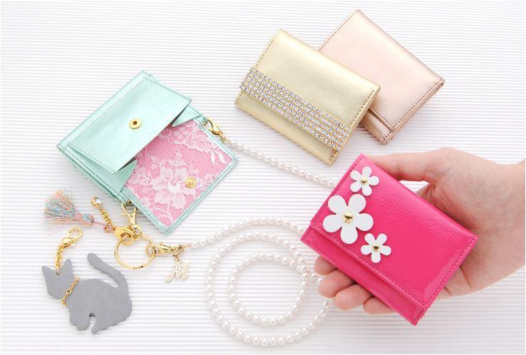 a86ca72e7f3e 小さい財布(レディース)人気ブランドランキング | 小さい財布 ...