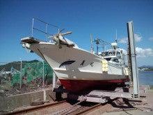 糸島の釣り船