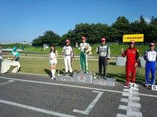 Eiwa Racing Service - Ryuji yamamoto