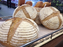 パン工房フローベル-カンパーニュ