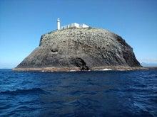 烏帽子灯台でのアラカブ釣り。