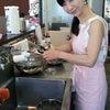 楽しかったです!お料理教室の画像