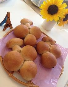 元CAあおいの☆おもてなしパン教室☆愛知県春日井市パン教室 ラパン-image