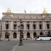 パリ街歩き PartⅠの画像