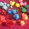 * 今日は第3期第1回目の神聖幾何学1DAYセミナーでしたの画像