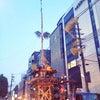 2013祇園祭〜鉾建て〜の画像