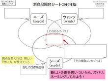 $一日一図@図解思考塾/目標1万図への旅-ビジネスモデル振り返り2013-35