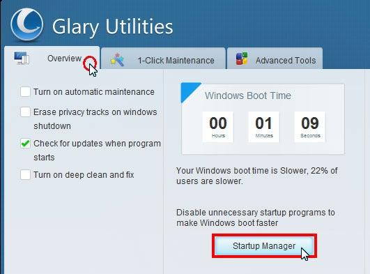 6ヶ月以内に月収50万円を本気で掴む方法-Glary Utilities03