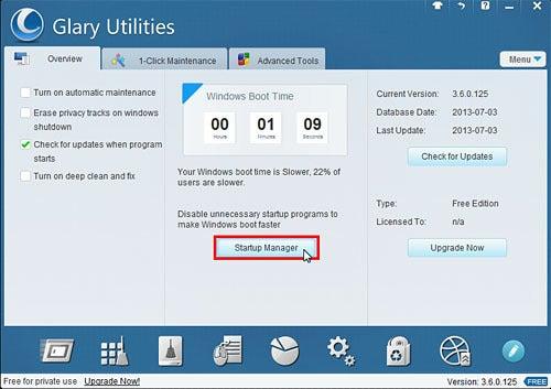 6ヶ月以内に月収50万円を本気で掴む方法-Glary Utilities02