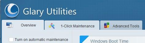 6ヶ月以内に月収50万円を本気で掴む方法-Glary Utilities10
