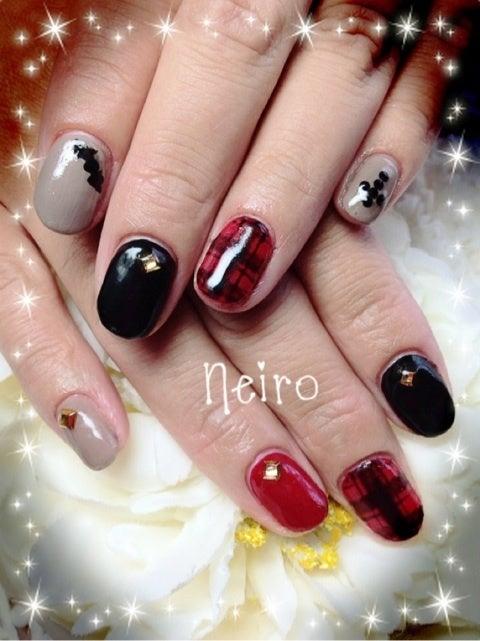 【追記あり】VAMPSネイル☆|岡崎市〜ジェルネイル音色のブログ「ネイルは魔法♡」 Part2