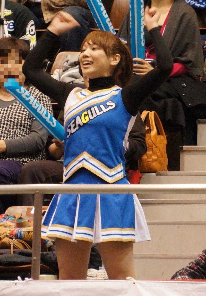 2012.11.17デンソー戦番園さん