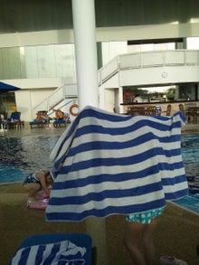 素敵やん-ホテルのプール