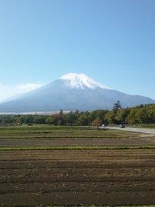 素敵やん-富士山