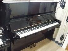 100までピアノライフからお嫁入りしたピアノ達!-カワイBL51