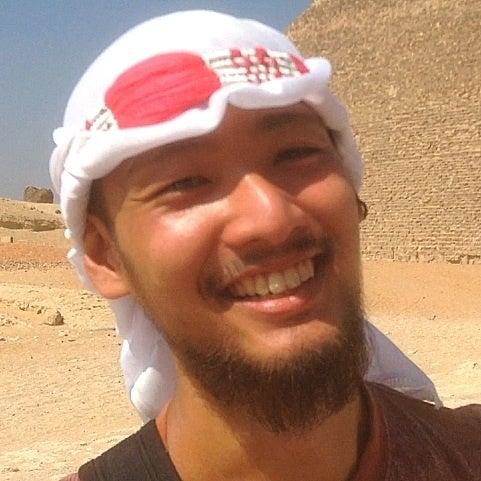 死ぬほどウザいエジプト人。要注意。【ピラミッド】   aaa