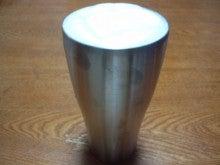 冷えたビール