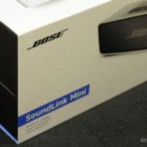 BOSE Sound…