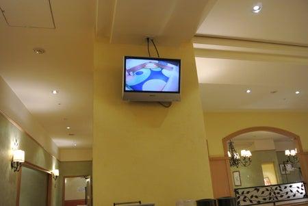 旅行の相談・案内役@遊寝食男のブログ-オリエンタルホテルグランサンクキッズルーム