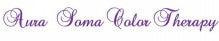 $Aura Soma Color therapy 花咲 美幸の Happy のひきよせ