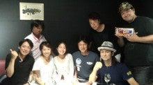 若松俊秀さんと岸田里佳さんにご来店頂きました。 | 特撮バー ...