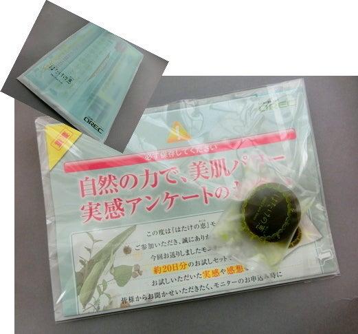 おしゃれ☆しよーよ!!-500円モニター