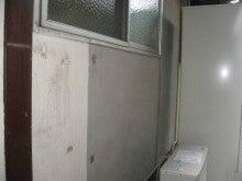 外壁塗装本舗のブログ-M様邸 外壁補修施工前