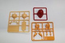 アンジョウハーツプロジェクトひできちの 若手エンジニア3度のメシよりものづくり-成型品