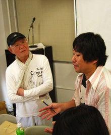 ちばてつやのブログ『ぐずてつ日記』-IMG_3051.jpg