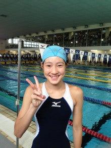短水路日本学童新記録! | アテナスタッフのニコニコ日記