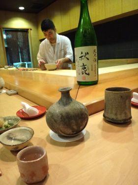 横浜発 驢馬人の美食な日々-Ichikawa80